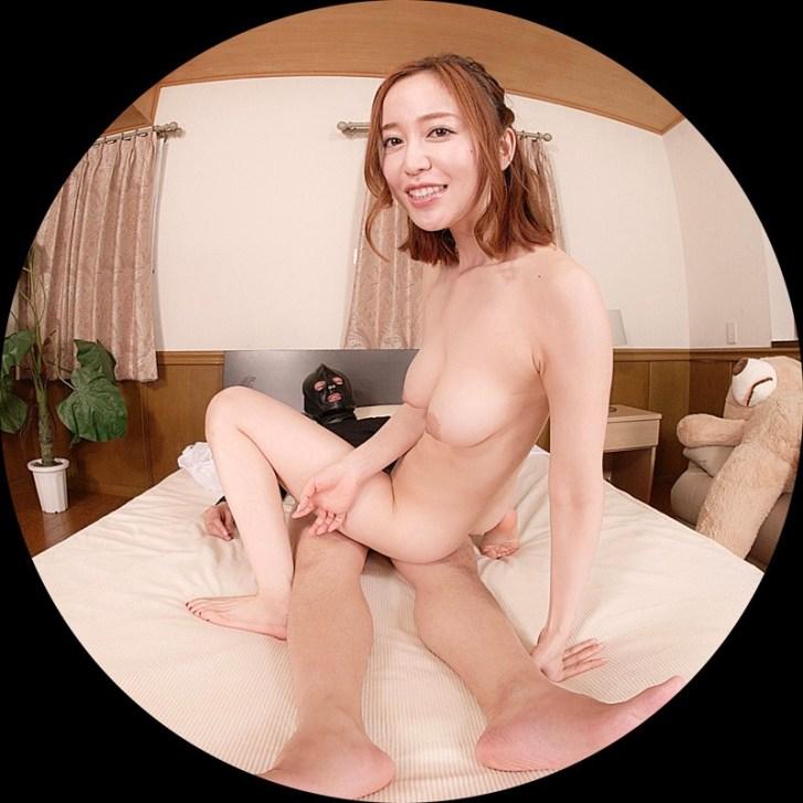 【VR】NTRビデオレター『VR人妻調教日記』-いつの間にか調教されていた最愛の妻- 篠田ゆう12