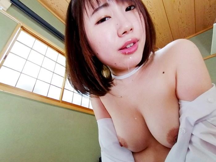 【VR】女子○生フェチ図鑑VR素人仮名薫子 のサンプル画像 5枚目