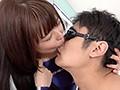 h_1416ad00364 [AD-364] 舌ベロプレイ ~唾垂らし顔舐め鼻フェラ手コキ攻め~ 宮沢ちはる @の動画キャプチャサンプル 15 / 18
