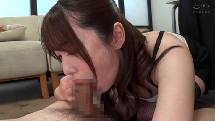 アナタだけに奉仕する 淫らなサービスが大人気な派遣型個人秘書6