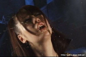 黒き魔装の誘惑 汚された聖なる真珠 無料エロ画像2