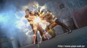 スーパーヒロインドミネーション地獄 鉄腕美女ダイナウーマン 水城りの|無料エロ画像3