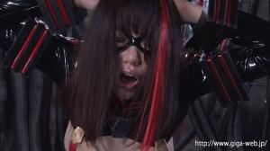 ヒロイン痴態ストップモーション 浜崎真緒|無料エロ画像12