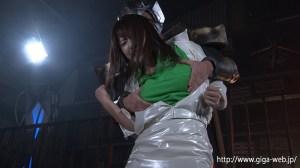 非変身ヒロイン チャージマーメイド 決戦!アナザーワールドの葵七海 北川りこ 無料エロ画像2
