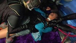 ヒロインスーパーハードレ●プ 1 魔力戦隊ミスティーレンジャー 森下さくら|無料エロ画像13