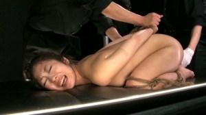 美少女ヒロイン凶悪拷問 快楽人形工房 天獄 Vol.4 無料エロ画像16