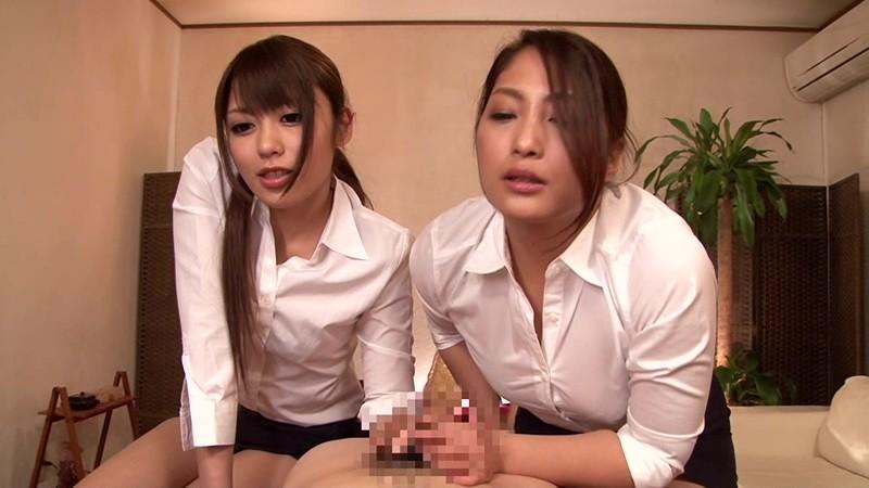 ちっぱいパイパン熟女が教師コスで変態オナニー 14分57秒