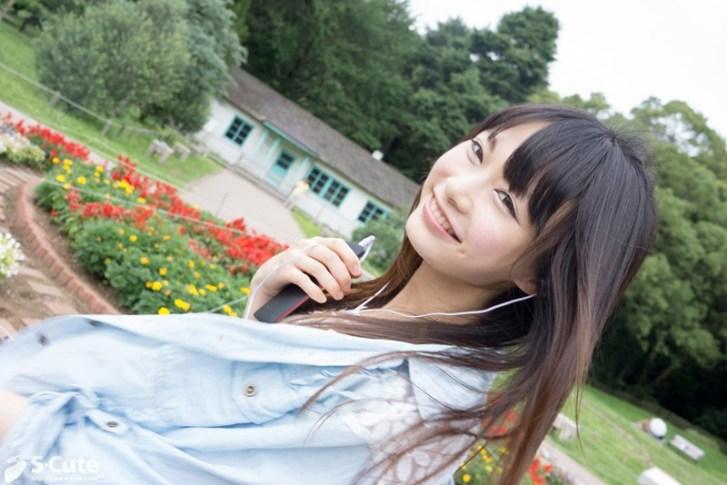 S-Cute 女の子ランキング 2014 TOP107