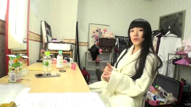 h 283pch00019jp 18 - ロケの合間に素の女優さんのオシッコ映像をじっくり撮影 2
