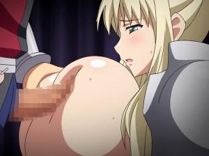 巨乳ファンタジー アイシス×グラディス 爆乳宣言!編 無料エロ画像15