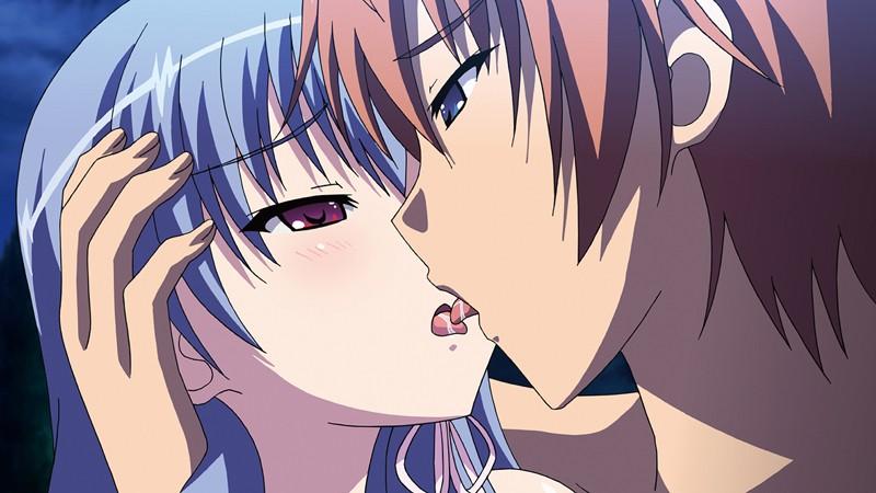 Dark Blue Vol.2 〜見せつけられる……ヌくもり〜9
