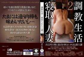 調教生活〜寝取られた人妻 2