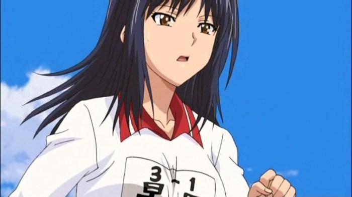 姉恋 スキ・キライ・ダイスキ。 #01