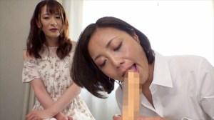 カワイすぎるオトコノコ桃マリが素人娘をガチナンパ のサンプル画像 2枚目