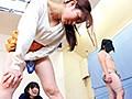 hjmo00397 [HJMO-397] 固定バイブだるまさんが転んだ11 @の動画キャプチャサンプル 1 / 10