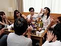 hnd00782 [HND-782] あの日、大学の飲み会が中出し輪●サークルに変わった。 奏音かのん @の動画キャプチャサンプル 3 / 10
