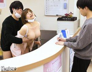 だれとでも定額挿れ放題!病院編2月々定額料金さえ支払えば、病院内に勤務… のサンプル画像 14枚目