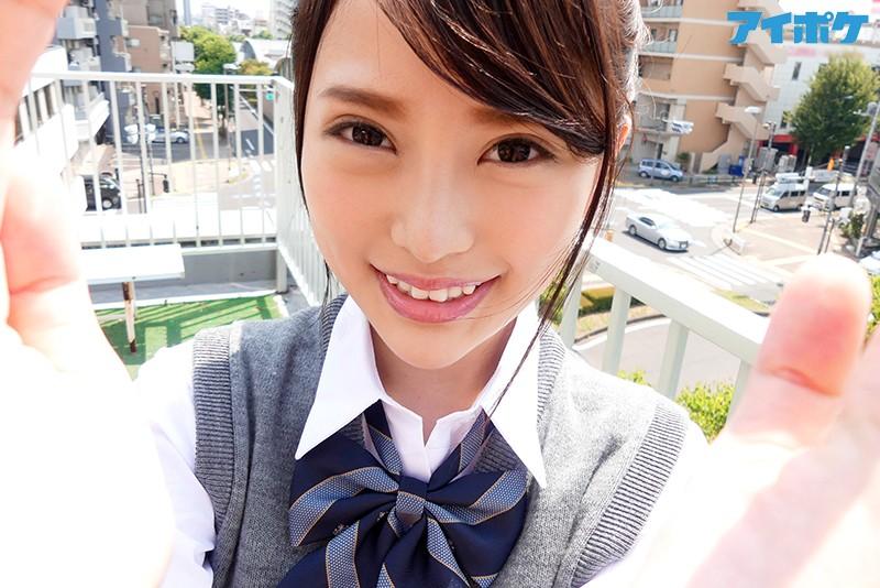 亜矢瀬もな フェラ大好き制服美少女の真剣ガチイキ 4本番サンプルイメージ2枚目