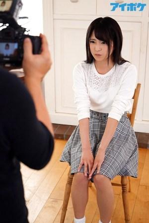 他校でも噂になった埼玉県K市にある学校一の美少女 渚みつきAVデビュー|無料エロ画像6