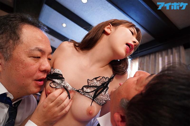 岬ななみ 底辺親父が群がる風俗に売られた美人令嬢 夫の見ている前で屈辱性交 気持ち悪い客に強●奉仕!サンプルイメージ4枚目