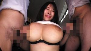 パツパツミニスカエロ尻挑発ド淫乱痴女OL のサンプル画像 6枚目