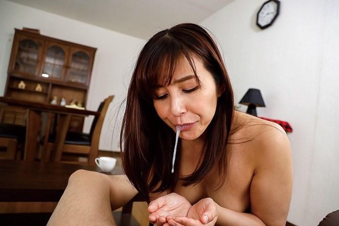 性欲旺盛な弟の嫁に誘惑されて…。汐河佳奈 のサンプル画像 5枚目