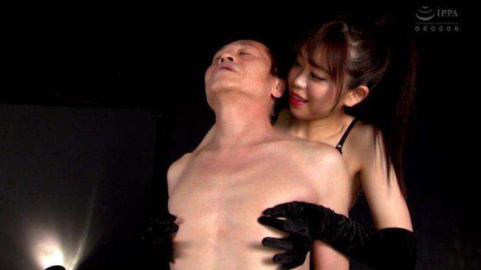 M男がみんな夢中になる保健室のアナル責め先生宮村ななこ のサンプル画像 14枚目