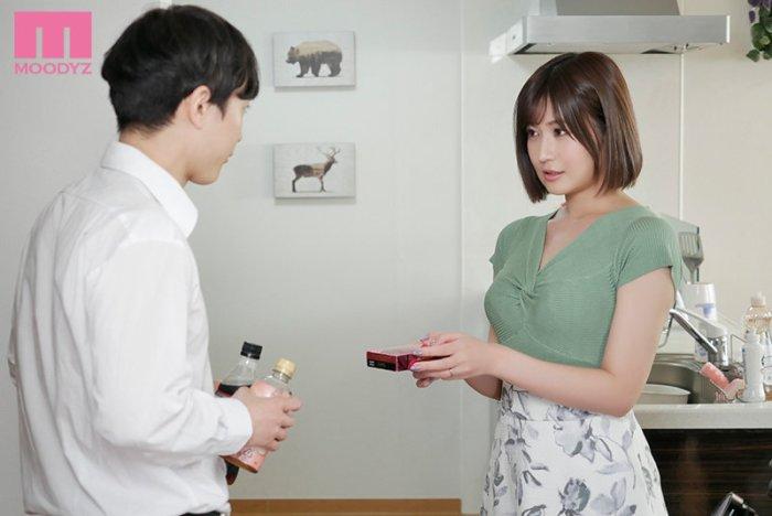 娘の絶倫彼氏に避妊の方法を1回教えるつもりが…コンドームの箱が空になる… のサンプル画像 1枚目
