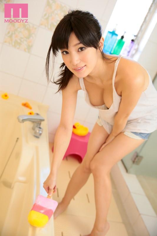 高橋しょう子 グラビアアイドルの世界最高お姉ちゃんサンプルイメージ1枚目