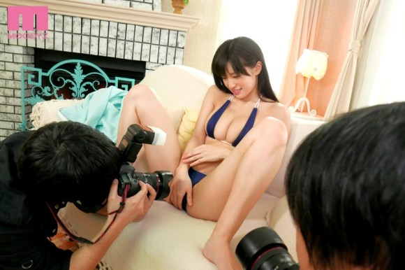 高橋しょう子 グラビアアイドルの世界最高お姉ちゃんサンプルイメージ3枚目