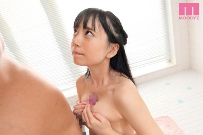 七沢みあ 新人!現役女子大生18歳AVデビュー!!サンプルイメージ6枚目
