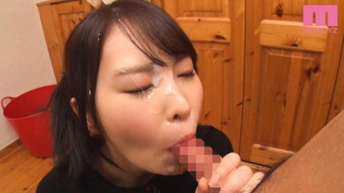 平沢すず 精子まみれでジックリたっぷりお掃除フェラ 平沢すず 超快感おしゃぶりフルコースサンプルイメージ10枚目