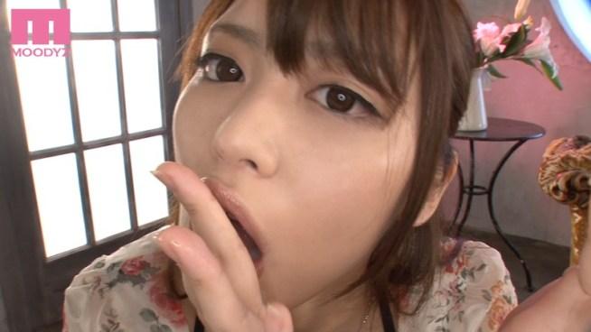 ものすごい舌上発射ごっくん/桜井あゆ3
