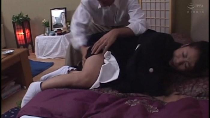 愛と官能の昭和人生劇場喪服未亡人たちの凌辱痴情劇 のサンプル画像 16枚目