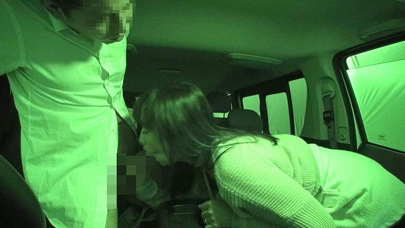ドラレコNTR13 車載カメラは見ていたねとられの一部始終を 画像4