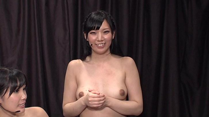 女流雀士と4P!脱衣マージャンLIVE2014秋 濃縮版20
