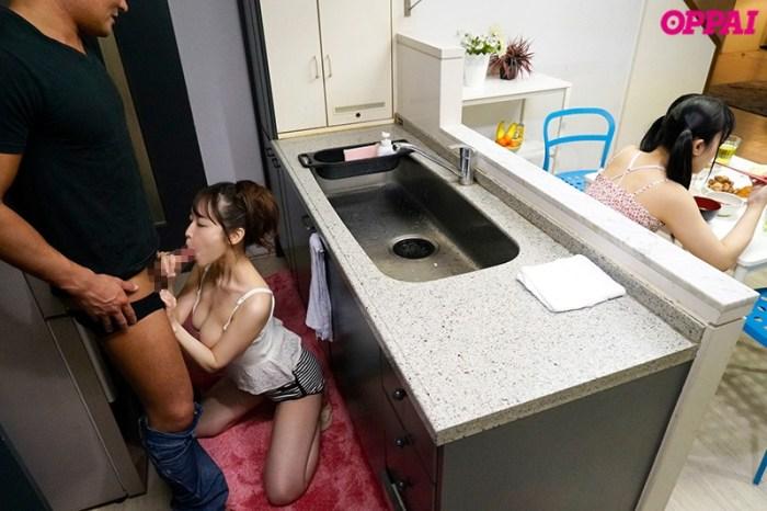彼女のお姉さんは巨乳と中出しOKで僕を誘惑篠田ゆう のサンプル画像 5枚目