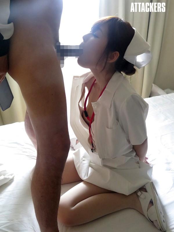 石原莉奈 看護師監禁調教 淫らな私にお仕置きを…。サンプルイメージ3枚目