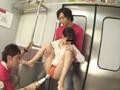 レッド突撃隊SP企画! 街角お嬢さん!電車で電マでおもらししちゃいました! 素人娘30人