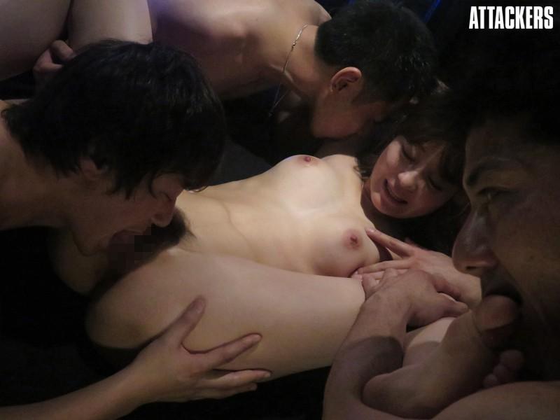 石原莉奈 輪姦餌食3サンプルイメージ9枚目