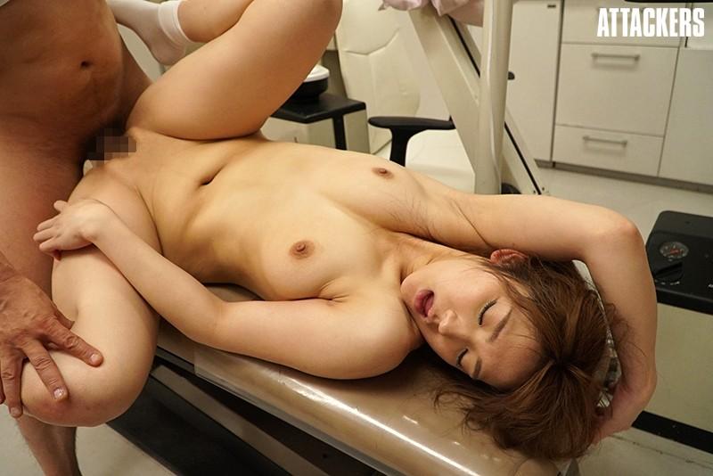 神咲詩織 服従の歯科助手サンプルイメージ5枚目
