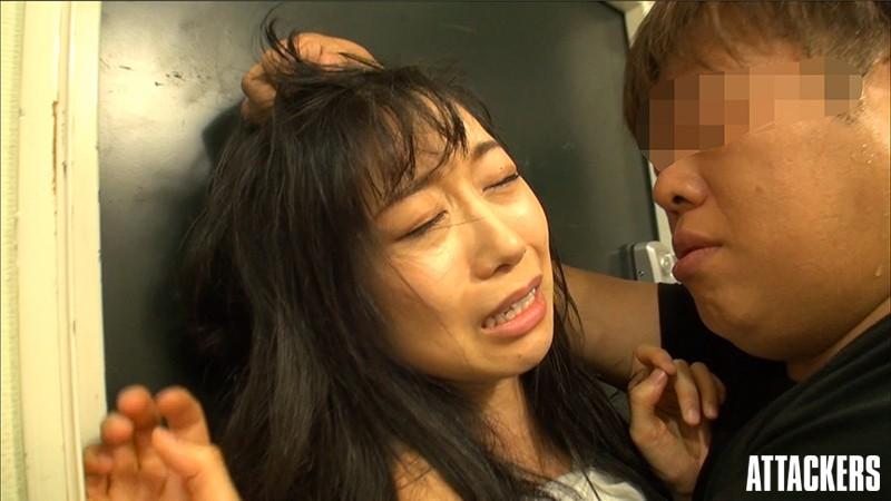 黒川すみれ 絶対レイプ 某大手有名企業の社長秘書編サンプルイメージ1枚目