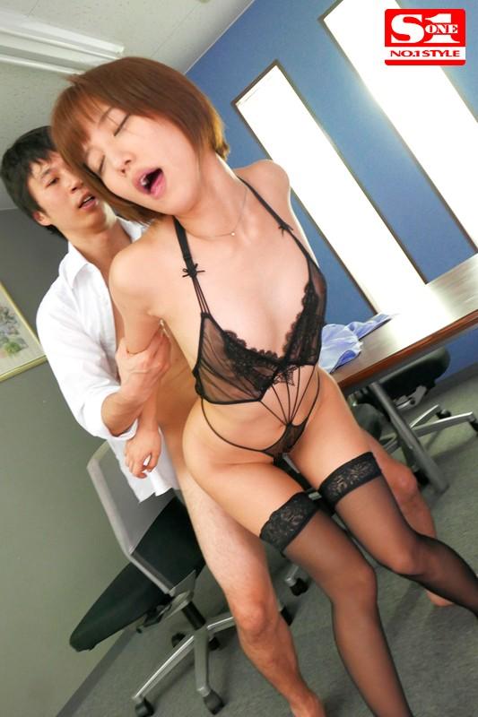 専属NO.1 STYLE 湊莉久エスワンデビュー4