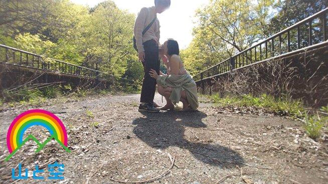 フェラ友ごっくん不倫デート 平井栞奈