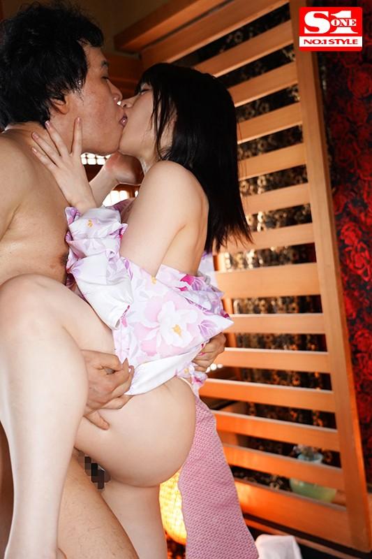 琴井しほり 交わる体液、濃密セックス 完全ノーカットスペシャルサンプルイメージ6枚目