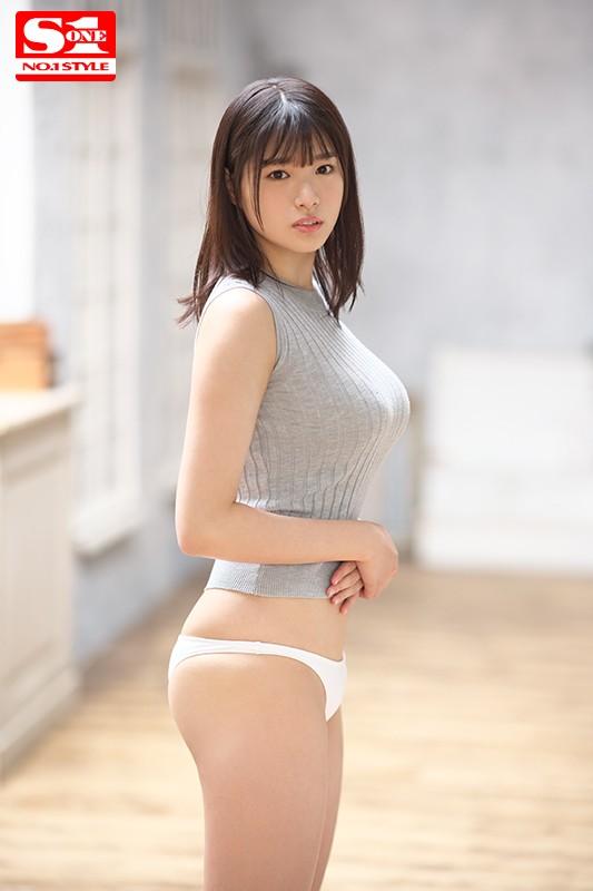 新人NO.1STYLE朱莉きょうこAVデビュー のサンプル画像 7枚目