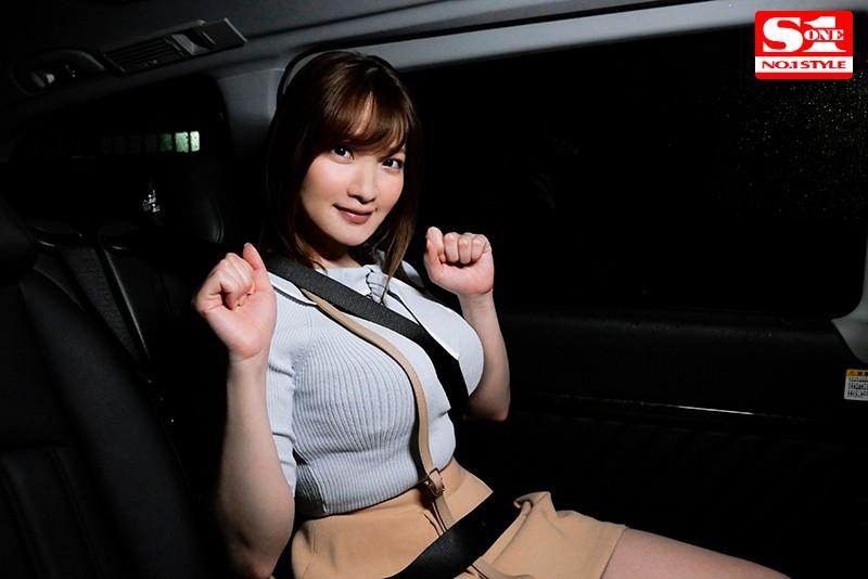 Jカップ女優'鷲尾めい'を絶倫素人宅に派遣して神乳パイズリで射精しまくりスペシャル