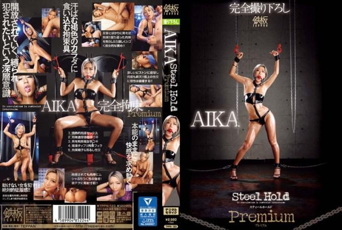 AIKA Steel Hold Premium