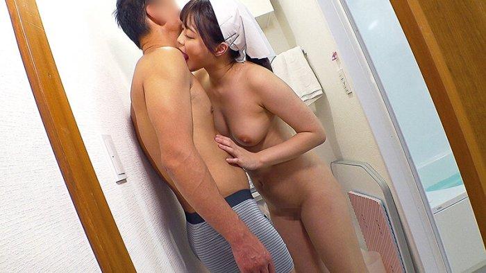 全裸家政婦さんのねっちょり密着!泡洗体&ご奉仕セックスVOL.04 のサンプル画像 1枚目