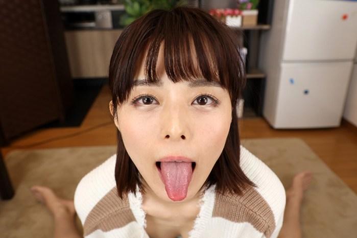 【VR】天井特化アングルVR〜LOVELOVE同棲性活〜月乃ルナ のサンプル画像 8枚目